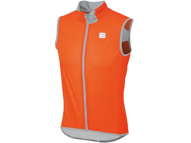 Sportful Hot Pack Easylight Weste Herren orange sdr